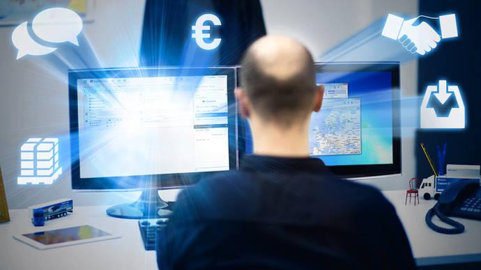 TimoCom lanza el Messenger para efectivizar procesos