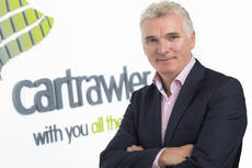 Michael Cunningham, director Comercial de CarTrawler.