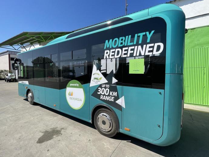 Badajoz, Tubasa, y e-busKar presentan un proyecto de Movilidad Sostenible pionero