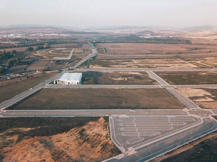 Seur construirá un nuevo centro operativo, en Miranda de Ebro