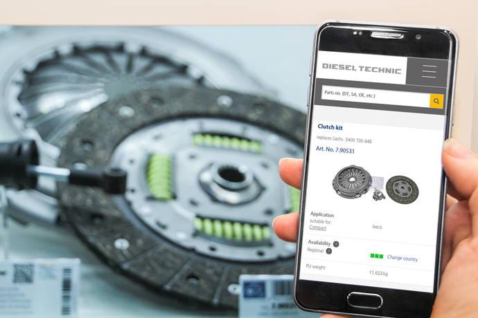 Mobile Partner Portal: la herramienta de ventas y marketing