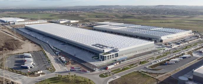 Mountpark impulsa un nuevo sistema de gestión de códigos QR, en Illescas