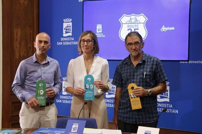Dbus se suma a la Semana Europea de Movilidad Sostenible