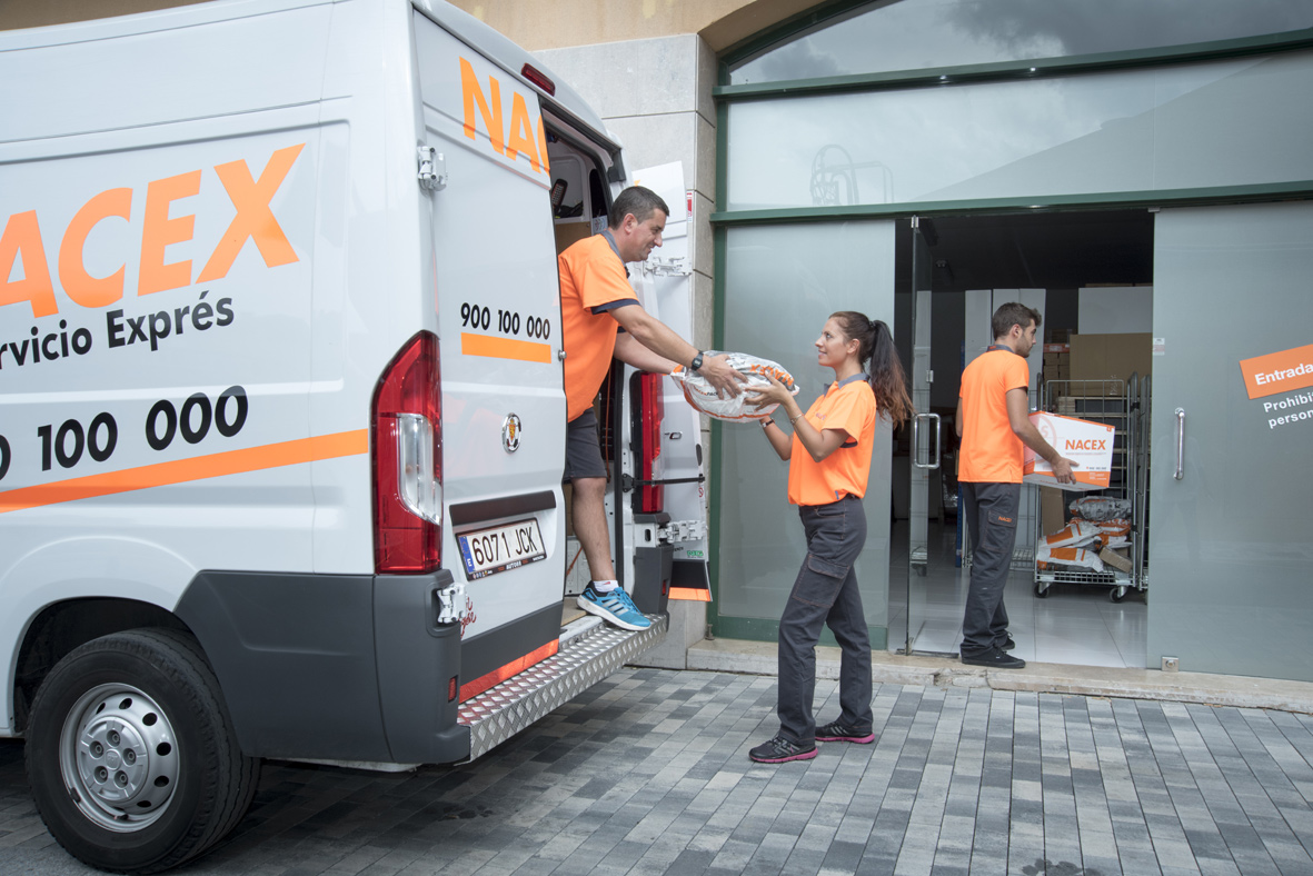 Nacex apoya a FEDER contra las enfermedades raras