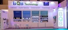 La compañía BQB acude a varios eventos, con la idea de reforzar su posicionamiento