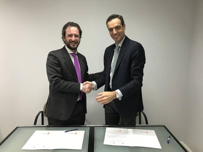 Hidral Gobel se suma a la lista de socios colaboradores de Confebus