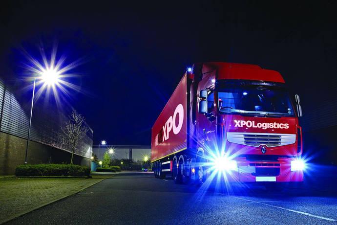 Parfois se decanta por XPO para su transporte y distribución