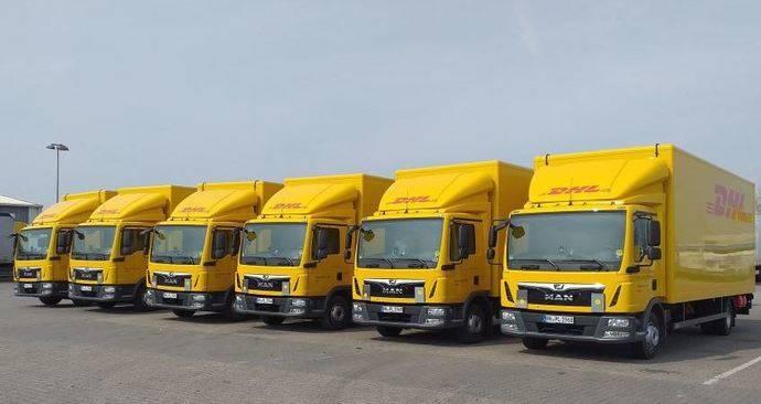 DHL y Aliexpress fomentan juntos el e-commerce internacional