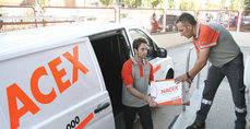 NACEX con servicios premium en CPhl Pharma