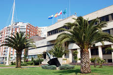 Escuela Técnica Superior de Náutica de Santander.
