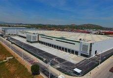 Seur abre una nueva nave logística en Valencia de más de 5.200m2