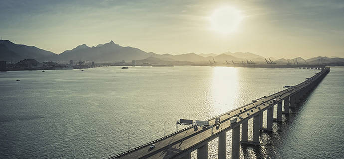 El nearshoring acercará la producción a los países industrializados