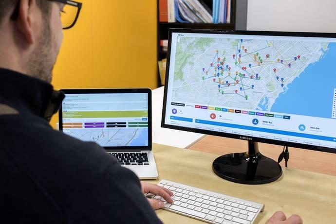 Nektria presentará plataforma para hacer más sostenible el e-commerce