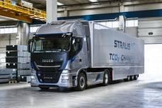 Iveco reta a las flotas de España con el programa TCO2 Challenge