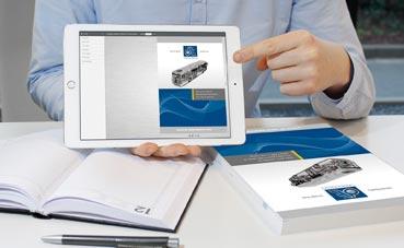 DT Spare Parts amplía su catalogo de recambios para de Mercedes-Benz