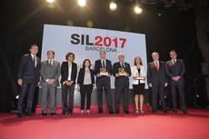 Seat, Amazon y Bodegas Torres, premios en 'La Noche de la Logística'