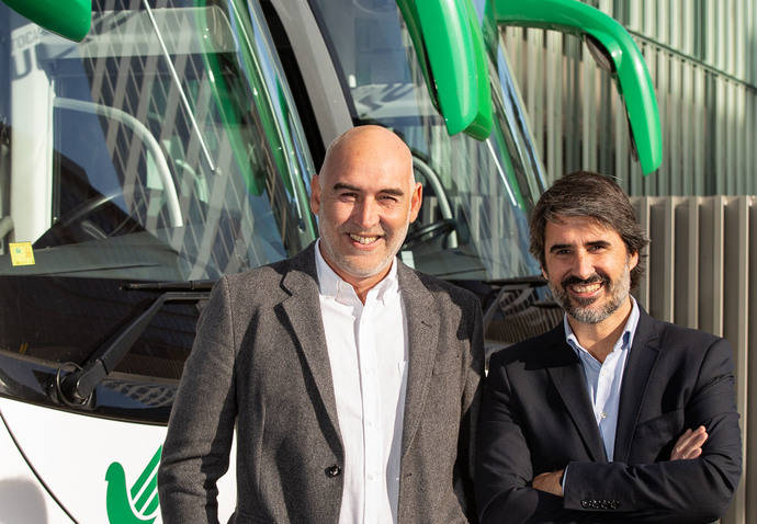 Grupo Julià refuerza su estructura directiva con Javier Robles y Rafa Cifre