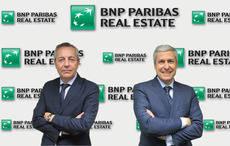 BNPP RE potencia el Área de Logística con el lanzamiento de una nueva web