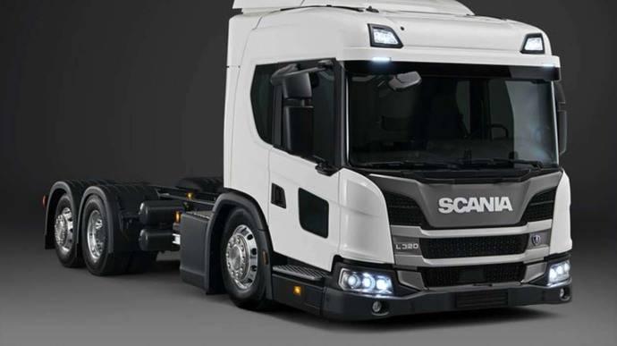 Scania presenta nueva gama de soluciones para transporte urbano sostenible