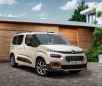Citroën presenta en primicia el nuevo Berlingo: más práctico y más confortable