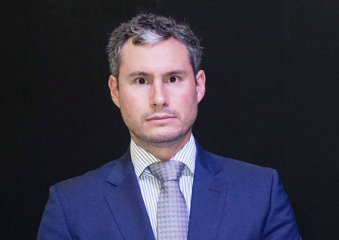 Igor Fernández es el nuevo director general de Irizar en América