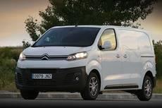 El nuevo Citroën Jumpy se estrena en Mercamadrid