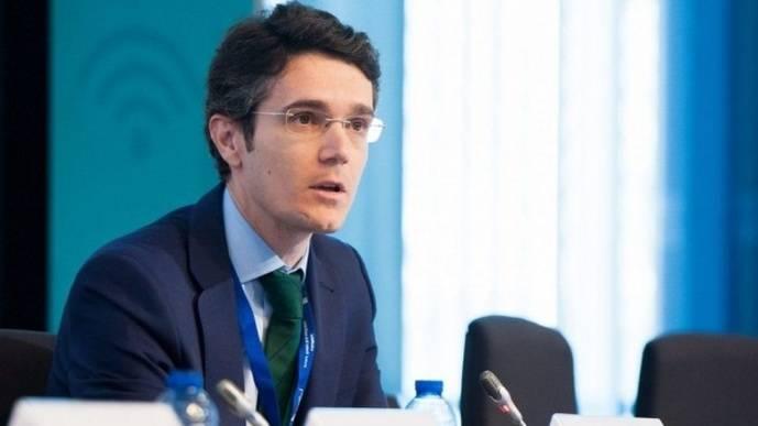 Jaime Moreno, nuevo director de Transporte Terrestre