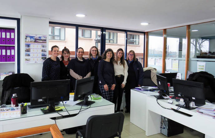 Autos González implanta Plan de Igualdad y lanza #MujeresEnRuta