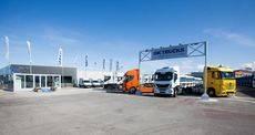 Ok Trucks, en Asturias de la mano de Talleres Antuña