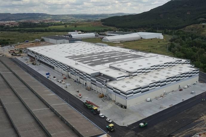 Lidl inaugura en Alcalá de Henares su nueva plataforma logística