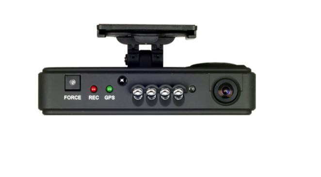 Octo instala cámaras en los autobuses urbanos de Ávila