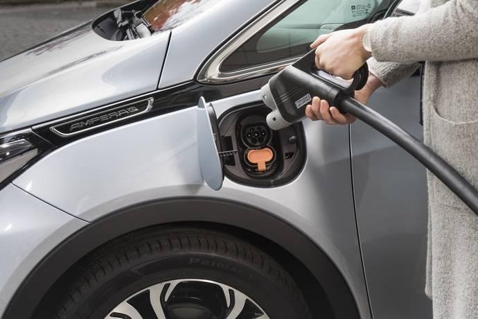 El Centro de Opel en Rüsselsheim crea laboratorio para movilidad eléctrica