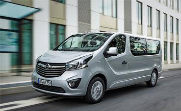 Nueva estrategia de Opel VauxHall Finance para crecer