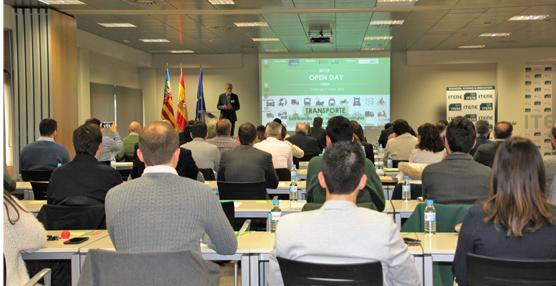 Itene expone las tendencias en movilidad y distribución urbana
