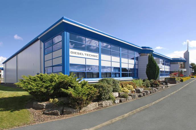 Diesel Technic crece en Gran Bretaña e Irlanda