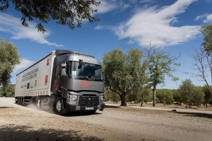 Final española de Optifuel Challenge 2017: éxito en conducción eficiente