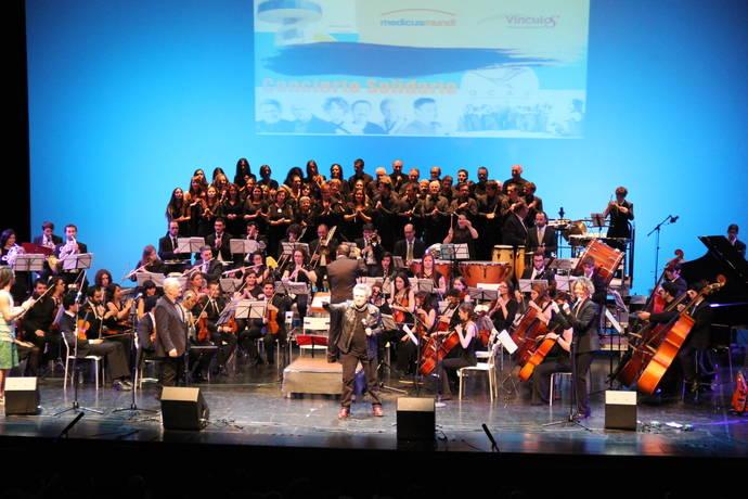 Fundación Seur colabora con la Orquesta de Cámara de Siero, Ocas