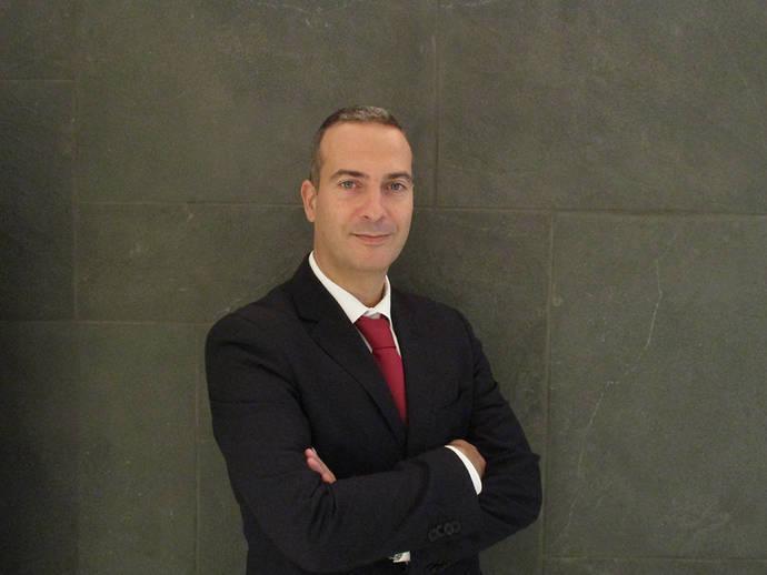Oscar Martín López, nuevo delegado comercial de Prologis en Cataluña
