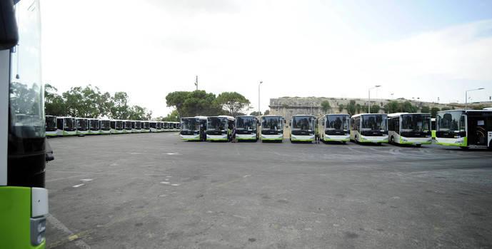 Allison Transmission presentó sus últimas tecnologías en Busworld Turquía