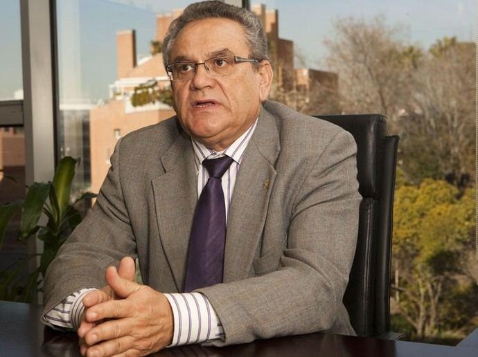 Ovidio de la Roza, reelegido presidente de CETM: 'El Sector necesita urgentemente pasar de palabras a hechos'