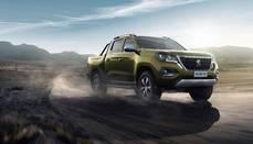 Peugeot presenta el nuevo pick-up Peugeot Landtrek