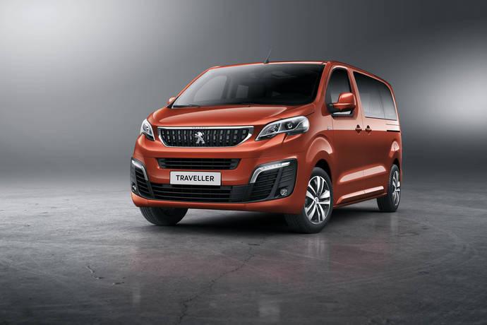 El nuevo Peugeot Traveller invita a viajar con un confort de gama alta