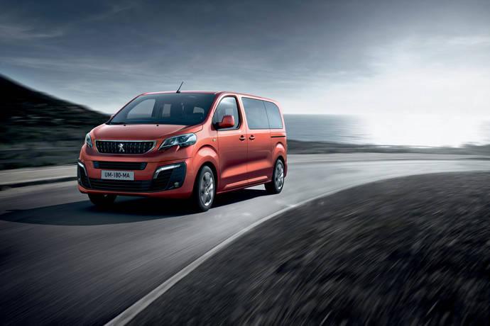 Traveller refleja el objetivo de Peugeot de aplicar su estrategia a todos los segmentos