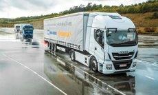 Continental y Knorr-Bremse completan el desarrollo de Platooning Demonstrator