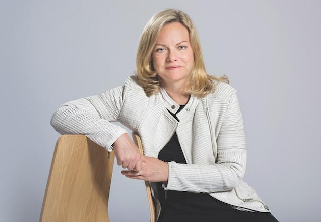 Heléne Mellquist es nombrada presidenta de Volvo Trucks Europa
