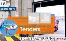 Buenas Prácticas en los Tenders de Transporte de Mercancías