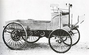Peugeot, al servicio de los profesionales del transporte desde 1896