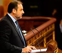 Las inversiones del Ministerio de Fomento alcanzarán los 9.973 millones en 2019