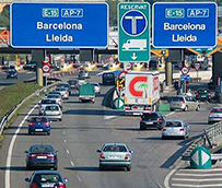Tras los bloqueos en Cataluña, las asociaciones de transportistas denunciarán a los responsables