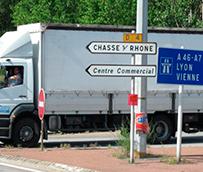 Francia establecerá una ecotasa a los camiones de 1.200 euros